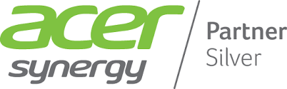 Wir sind Partner von Acer