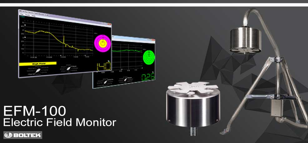Boltek Short Range Detection Systems