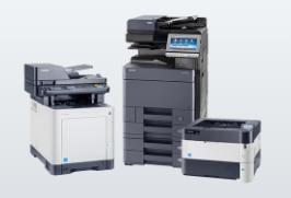 Drucker namhafter Hersteller